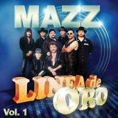 Linea De Oro Vol. 1 by Jimmy Gonzalez y el Grupo Mazz