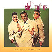 Complete United Artists Sessions by The Isley Brothers
