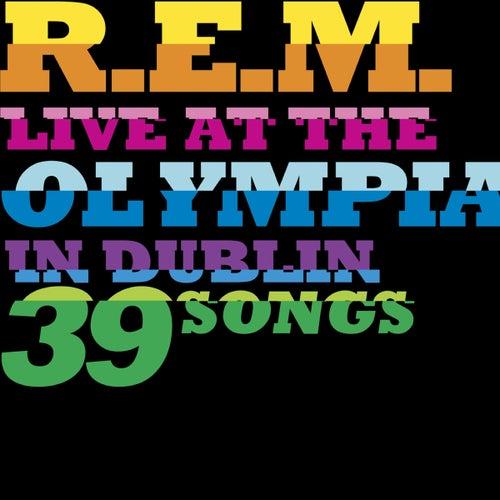 Live At The Olympia von R.E.M.
