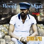Stack & Pile von Beenie Man