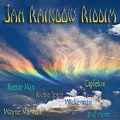 Jah Rainbow Riddim by Various Artists