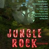 Jungle Rock Riddim by Various Artists