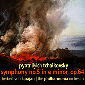 Tchaikovsky: Symphony No. 5 in E Minor, Op. 64 by Philharmonic Orchestra