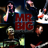 Back To Budokan by Mr. Big