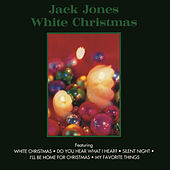 White Christmas by Jack Jones