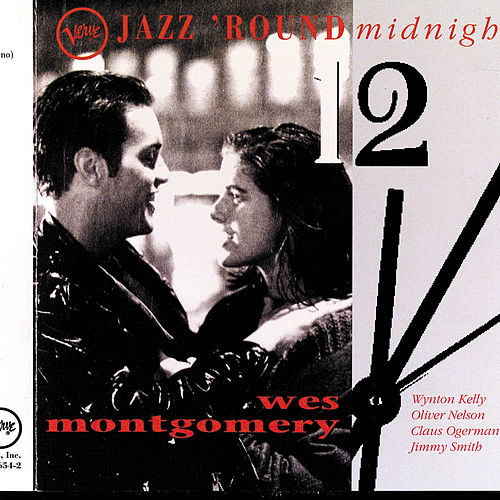 Jazz 'Round Midnight by Wes Montgomery