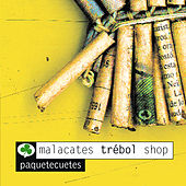Paquetecuetes by Malacates Trebol Shop
