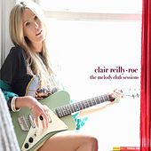 the Melody Club Sessions by Clair Reilly-Roe