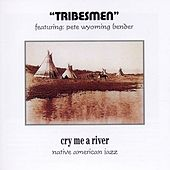Cry Me A River by Pete