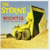 Wichtig + Fickt das System-EP by Die Sterne