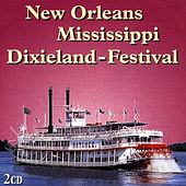 New Orleans-Mississippi-Dixieland Festival by Various Artists