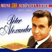 Meine 80 Schönsten Lieder Vol.1 by Various Artists