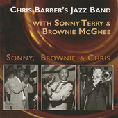 Sonny, Brownie & Chris by Chris Barber's Jazz Band