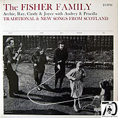 Traditional & New Songs From Scotland by Various Artists