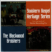 Southern Gospel Heritage Series - The Blackwood Brothers by The Blackwood Brothers