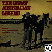 The Great Australian Legend by A.L. Lloyd