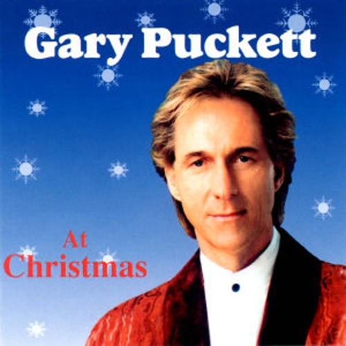 Gary Puckett At Christmas by Gary Puckett & The Union Gap