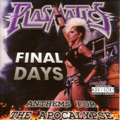 Final Days: Anthems For The Apocalypse by The Plasmatics
