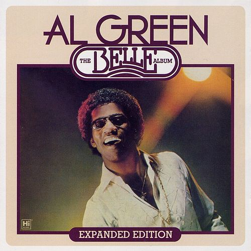 The Belle Album by Al Green