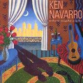 When Night Calls by Ken Navarro