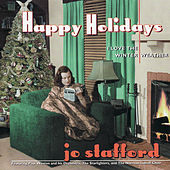 Happy Holidays: I Love the Winter Weather by Jo Stafford