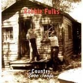 Country Love Songs by Robbie Fulks