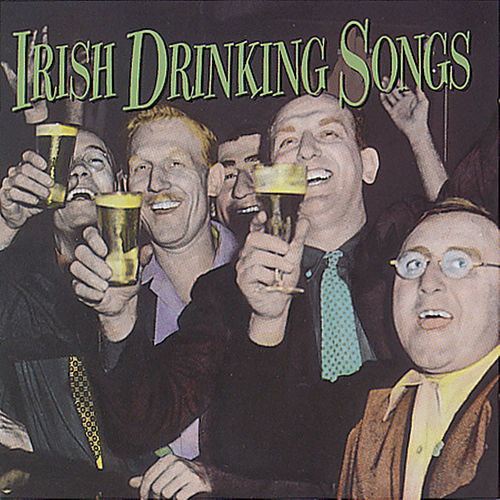 Irish Drinking Songs by The Clancy Brothers