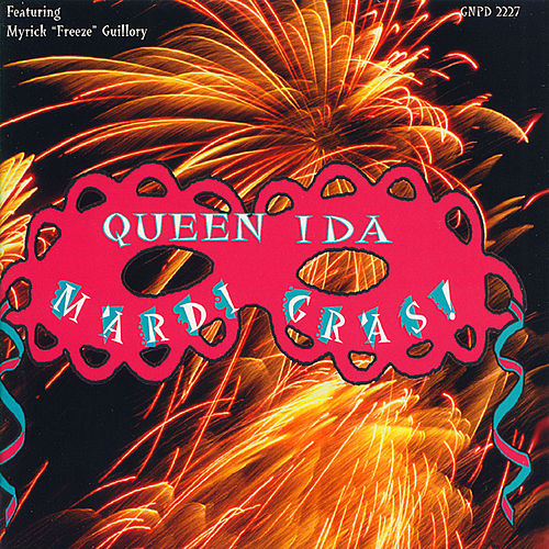 Mardi Gras! by Queen Ida