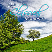 Light Classical Moments by Various Artists