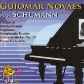 Guiomar Novaes plays Schumann by Various Artists