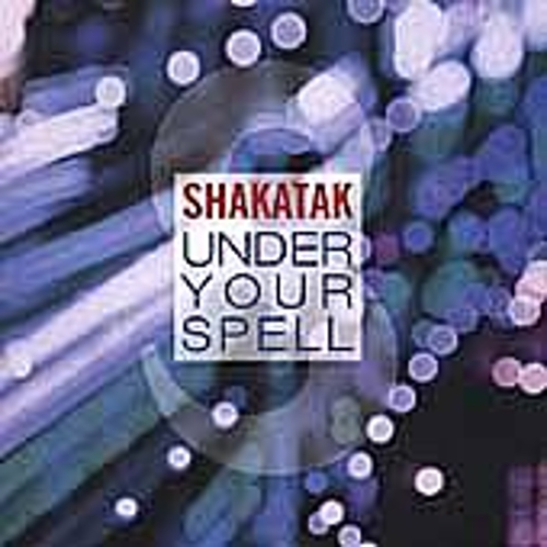 Under Your Spell by Shakatak