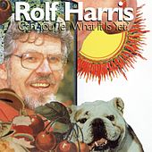 Can You Tell What It Is Yet? by Rolf Harris
