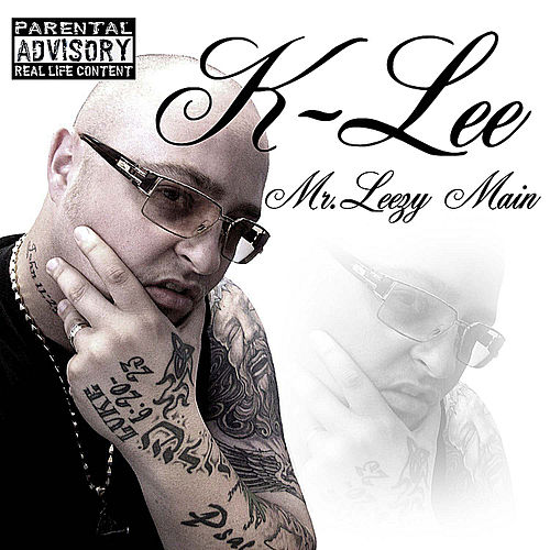Mr Leezy Main by K-Lee