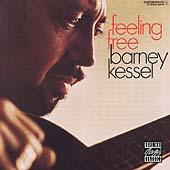 Feeling Free by Barney Kessel