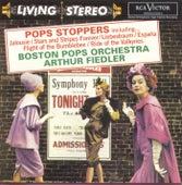 Pop Stoppers by Boston Pops