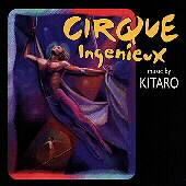 Cirque Ingenieux by Kitaro