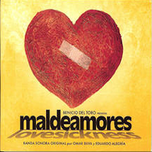 Maldeamores by Various Artists