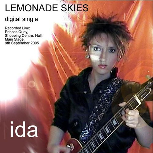 Lemonade Skies by Ida