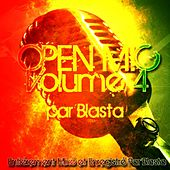 Open Mic by Various Artists
