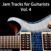 Jam Tracks for Guitarists, Vol. 4 by Bestjamtracks