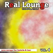 Real Lounge Compilation Vol. 4 von Various Artists