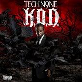 K.O.D. by Tech N9ne