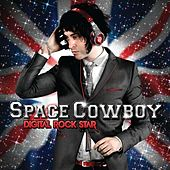 Digital Rock Star by Space Cowboy