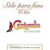 Solo Para Fans by Cardenales De Nuevo León