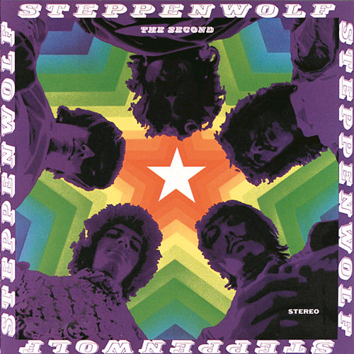 Steppenwolf The Second by Steppenwolf