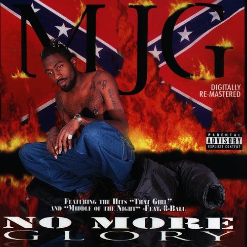 No More Glory by MJG