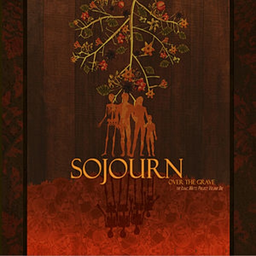Over The Grave by Sojourn