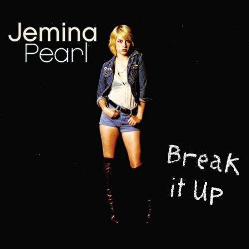 Break It Up by Jemina Pearl