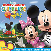 Mickey Mouse Clubhouse: Meeska, Mooska, Mickey Mouse by Various Artists