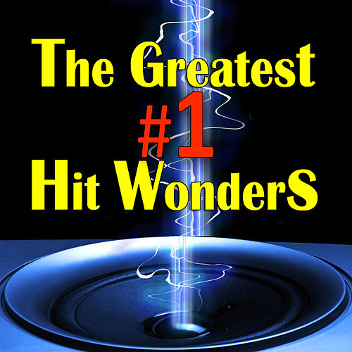 The Greatest 1 Hit Wonders (Re-Recorded / Remastered Versions) by Various Artists
